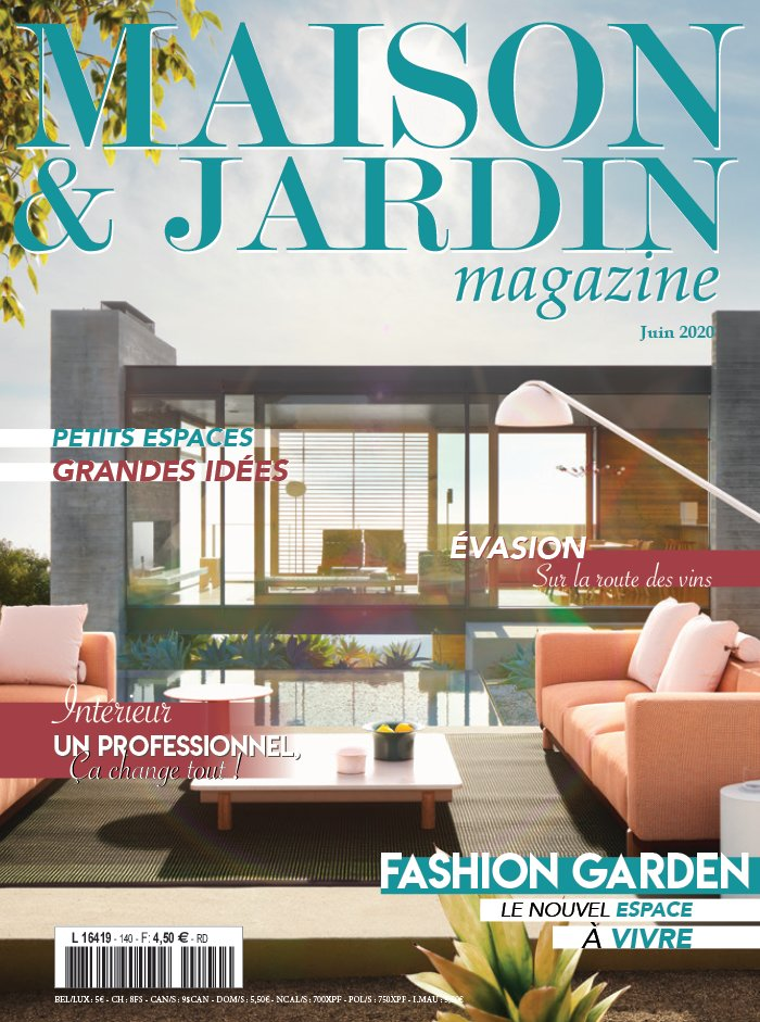 Couverture M&J